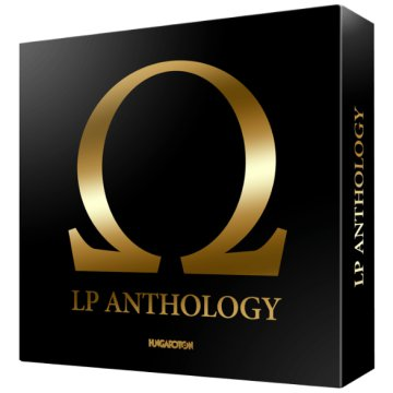 Anthology (bőrdoboz) CD