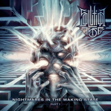 Nightmares In The Waking State - Part 1 CD