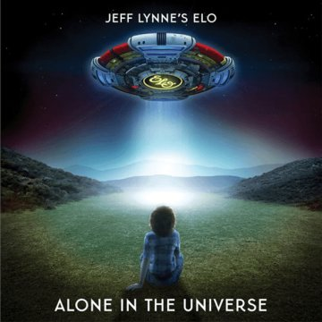 Alone in the Universe (Deluxe Edition) CD