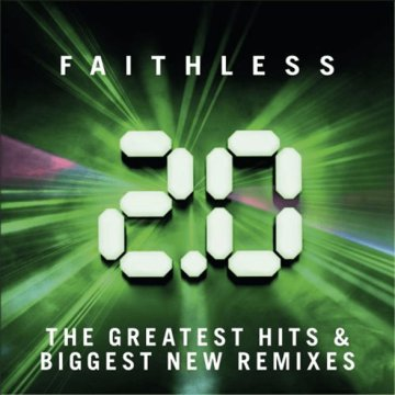 Faithless 2.0 LP