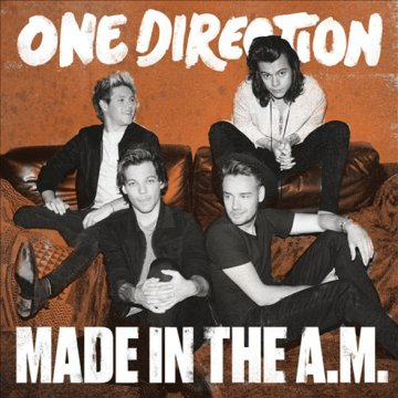 Made in the A.M. LP