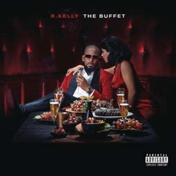 The Buffet (Deluxe Edition) CD