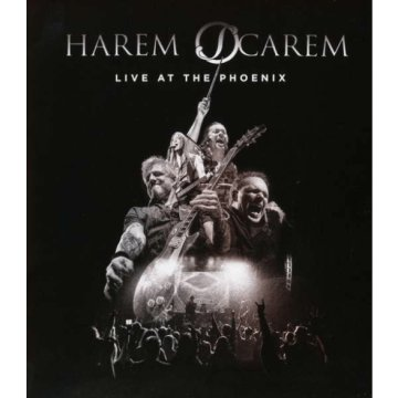 Live At The Phoenix 2015 Blu-ray