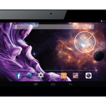"GRAND Quad Core HD 4G 10,1"" tablet"