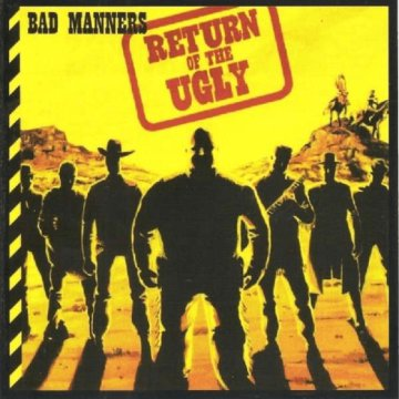 Return of the Ugly (Deluxe Edition) CD