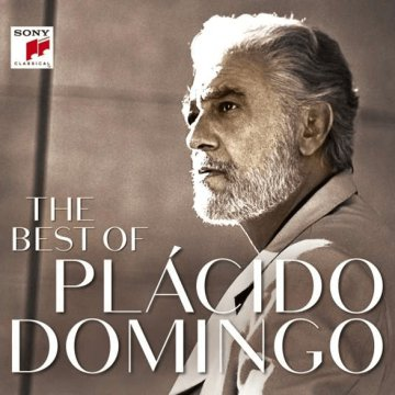 The Best of Placido Domingo (Deluxe Edition) CD