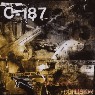 Collision CD