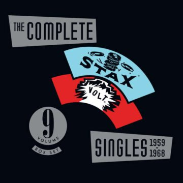 The Complete Singles 1959-1968 CD
