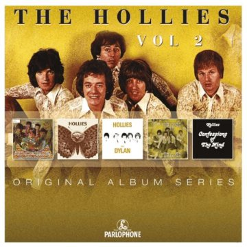 Original Album Series Vol.2 CD