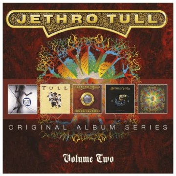 Original Album Series Volume Two CD