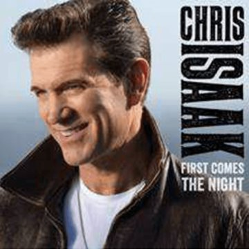 First Comes The Night CD