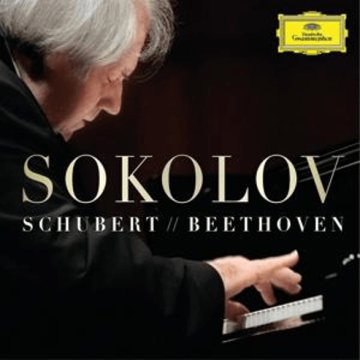 Schubert / Beethoven LP