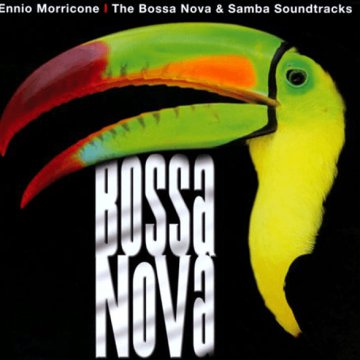 The Bossa Nova & Samba Soundtracks CD