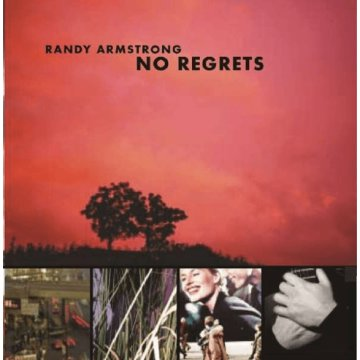 No Regrets CD