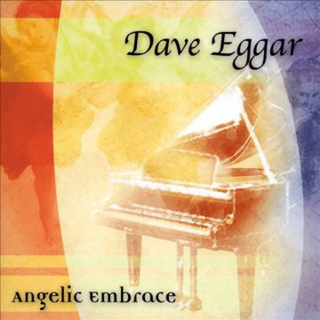 Angelic Embrace CD