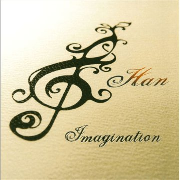 Imagination CD