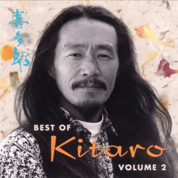 Best of Kitaro Volume 2 CD
