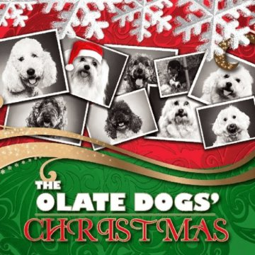 The Olate Dogs' Christmas CD