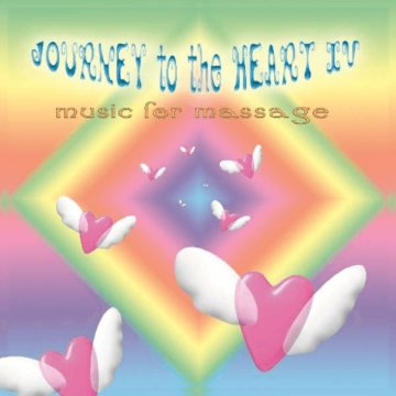 Journey To The Heart IV CD
