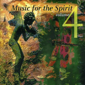 Music for the Spirit Volume 4 CD