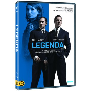 Legenda DVD