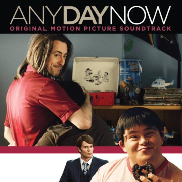 Any Day Now (Original Motion Picture Soundtrack) (Talán egyszer)CD