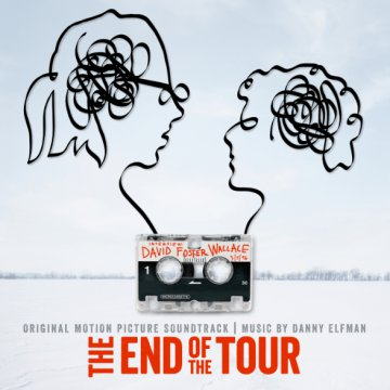 The End of the Tour (Original Motion Picture Soundtrack) (Az út vége) LP