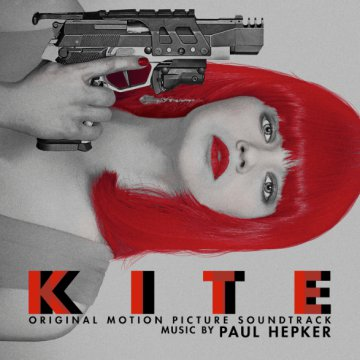 Kite (Original Motion Picture Soundtrack) CD