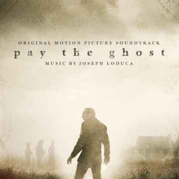 Pay the Ghost (Original Motion Picture Soundtrack) (A sötétség kapui) CD
