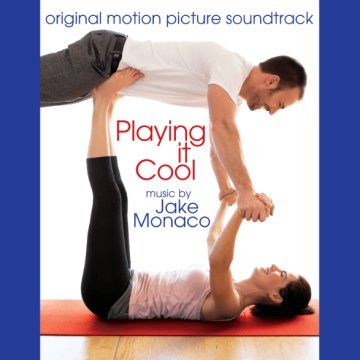 Playing It Cool (Original Motion Picture Soundtrack) (A szerelem markában) CD