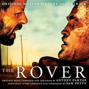 The Rover (Original Motion Picture Soundtrack) (Országúti bosszú) CD
