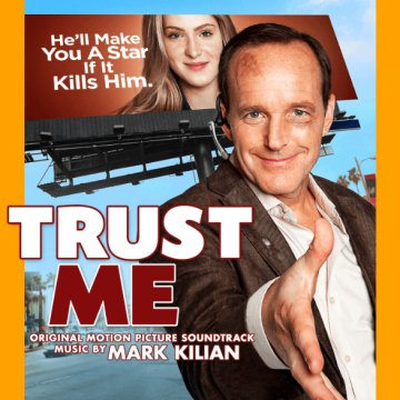 Trust me (Original Motion Picture Soundtrack) CD