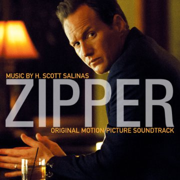 Zipper (Original Motion Picture Soundtrack) CD