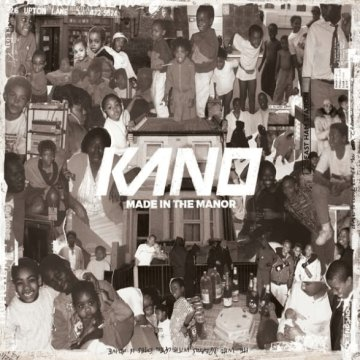 Made In The Manor CD