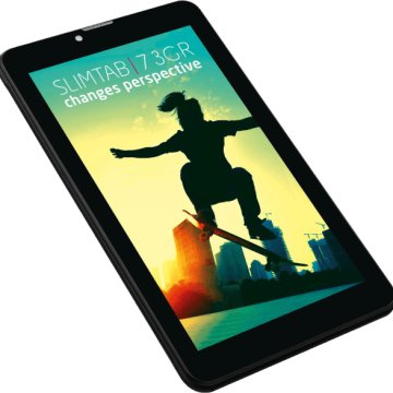 "SlimTab 7 3GR 7"" IPS tablet Wifi + 3G + GPS"