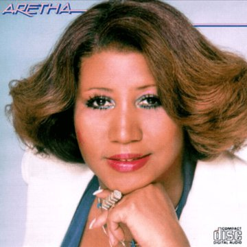 Aretha (Expanded Edition) CD