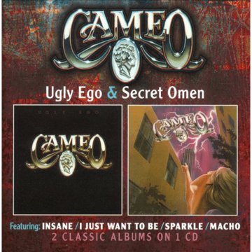 Ugly Ego / Secret Omen CD