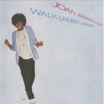Walk Under Ladders CD