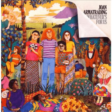Whatever's For Us (Remastered) (Expanded Edition) CD