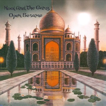 Open Sesame (Expanded Edition) CD