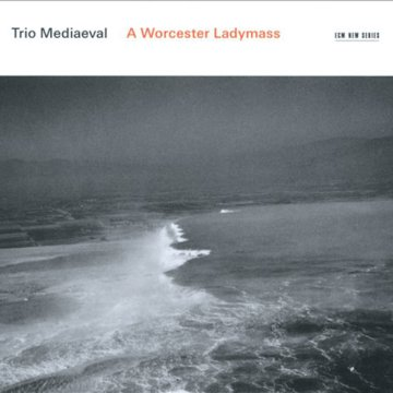 A Worcester Ladymass CD