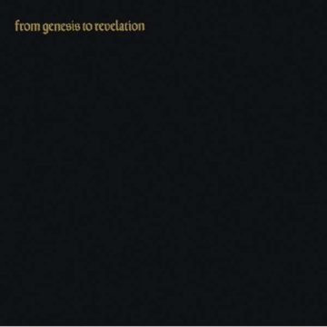 From Genesis to Revelation (Remastered) LP