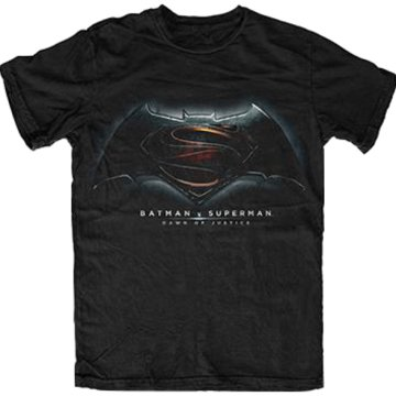 Batman Superman ellen - Az igazság hajnala - Dawn of Justice T-Shirt S