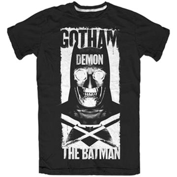 Batman Superman ellen - Az igazság hajnala - Gotham Demon T-Shirt XL