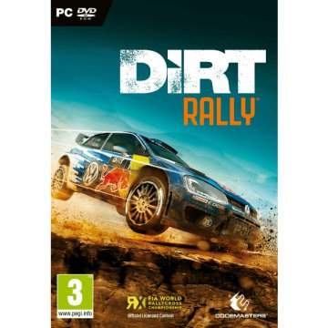 Dirt Rally Legend edition (PC)
