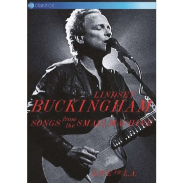 Songs from the Small Machine - Live in L.A. DVD
