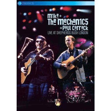 Live at Shepherds Bush, London DVD