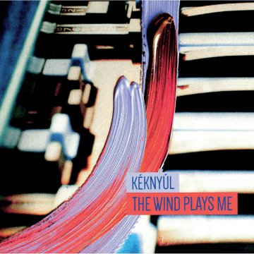 The Wind Plays Me CD