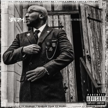 Church in These Streets CD
