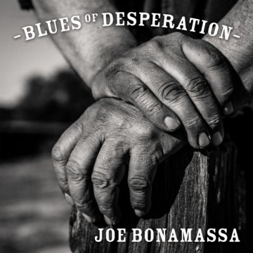 Blues of Desperation CD
